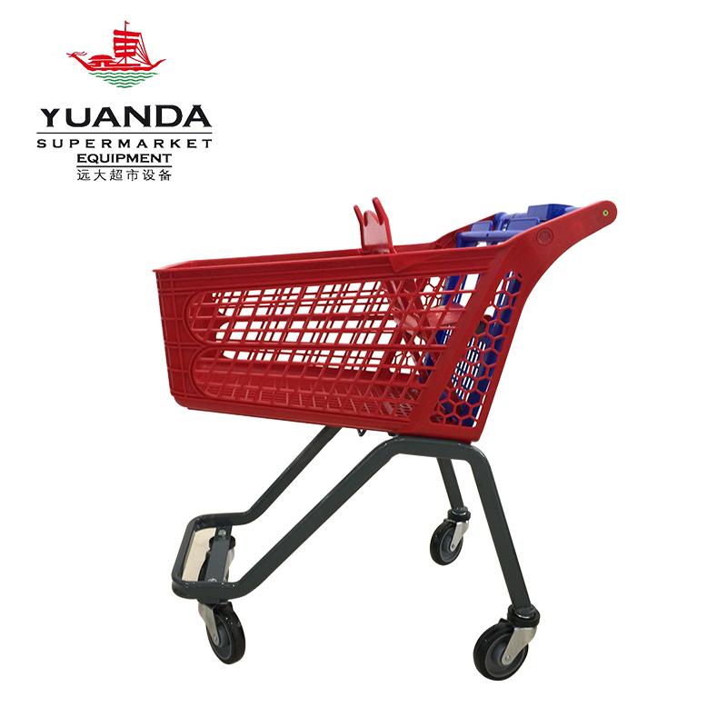 plastic shopping trolley7